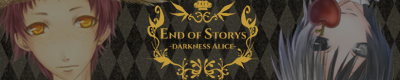 End of Storys -darkness Alice-